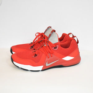 NEW Nike Zoom Train Command Ohio State Red Men 11